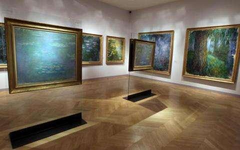 Les expositions de la rentrée à Paris