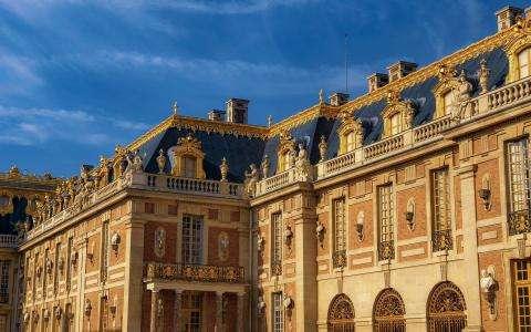 S'évader lors du Versailles Revival au Château de Versailles