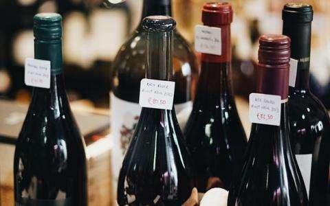 Wine is in the spotlight this November in Paris