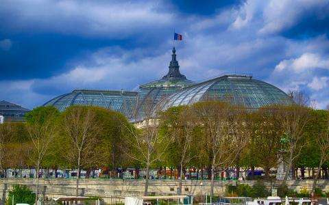 Discover what's coming up at the Grand Palais