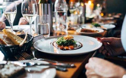 Découvrez les restaurants proches de l'hôtel