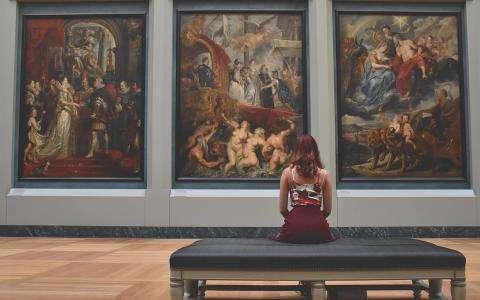 Séjournez à Paris à l'occasion de la Nuit des Musées