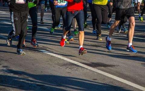Sport in Paris; keep fit!