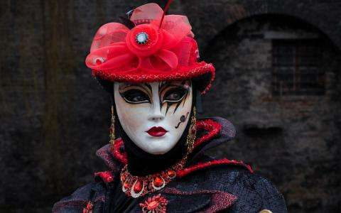 Carnaval de Paris, à vos masques, c'est parti !