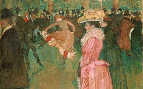 Découvrez Henri de Toulouse-Lautrec au Grand Palais de Paris