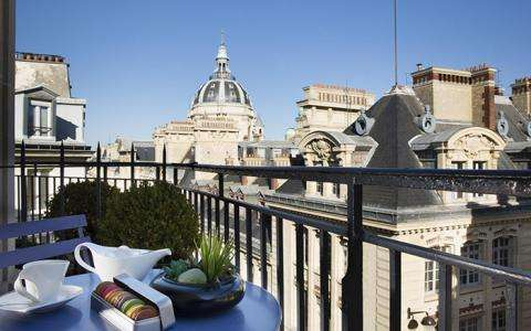 Here are our favourite addresses in Paris – for the gourmands!