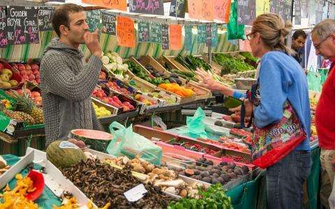 The markets of Paris: where the pulse of the capital beats