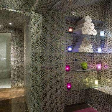 Grand Hôtel Saint Michel - benessere spa