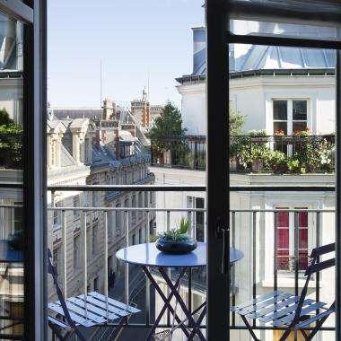 Grand Hôtel Saint Michel - Camera