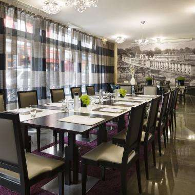 Grand Hôtel Saint Michel - meetings room