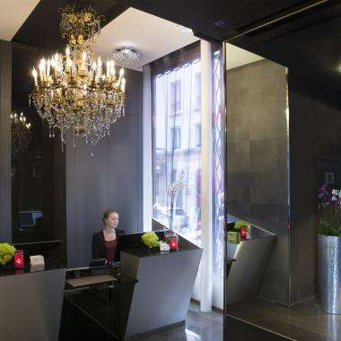 Grand Hôtel Saint Michel - Reception