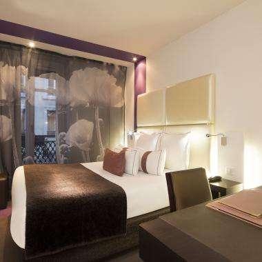 Grand Hôtel Saint Michel - Room