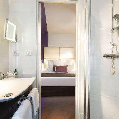Grand Hôtel Saint Michel - salle de bain
